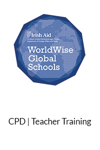 Action on Global Citizenship Teacher Training & Resources