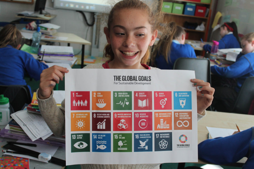 Global Goals EUSEW