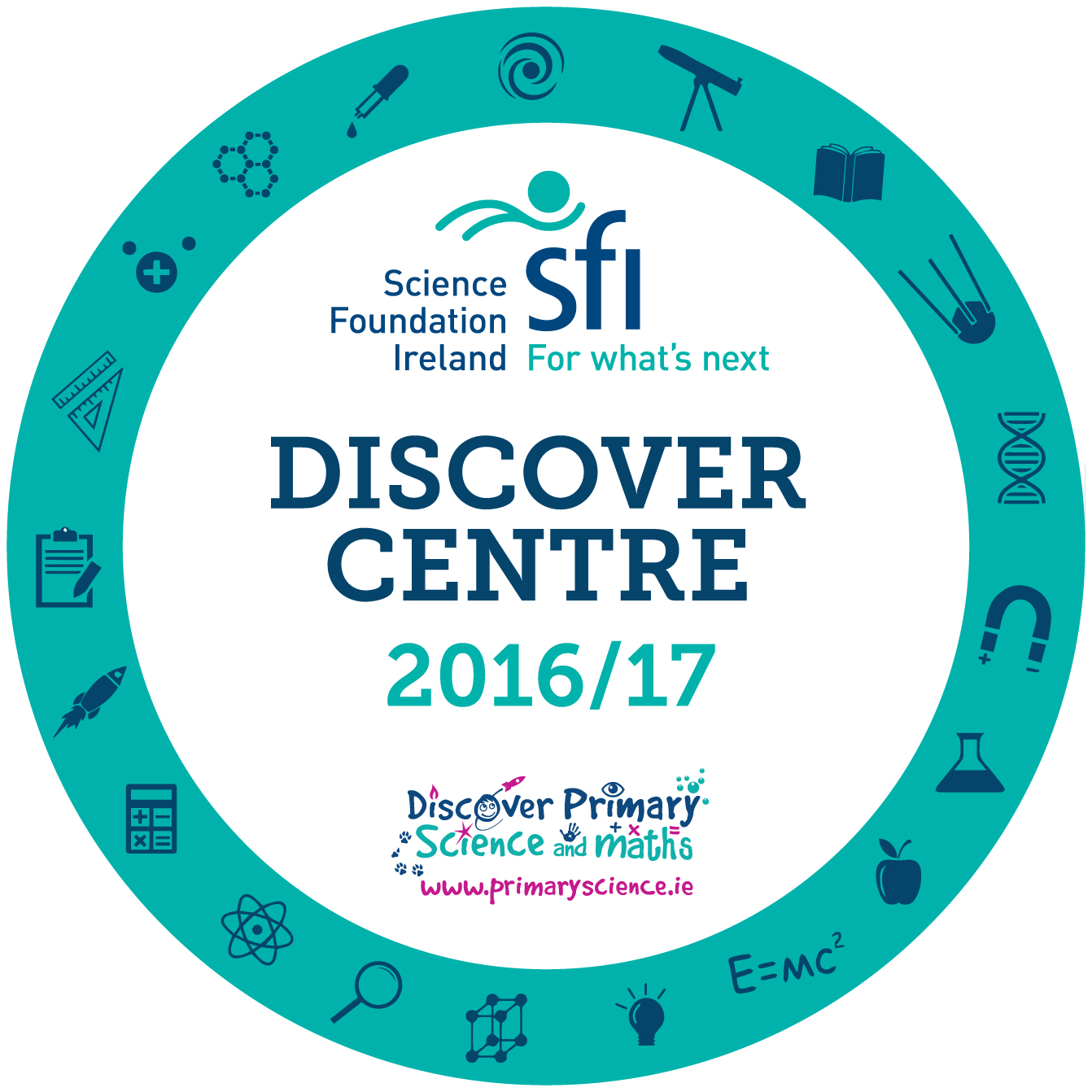 Discover Centres Badge 2016 FINAL