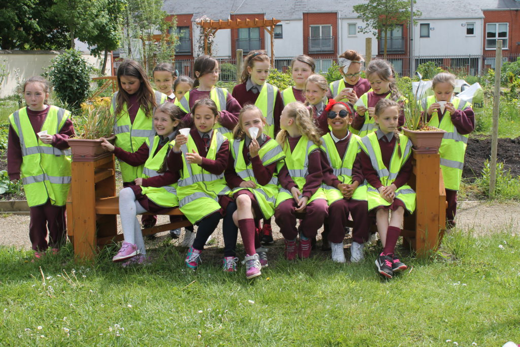 Global Action Plan works with schools to turn pupils into global citizens