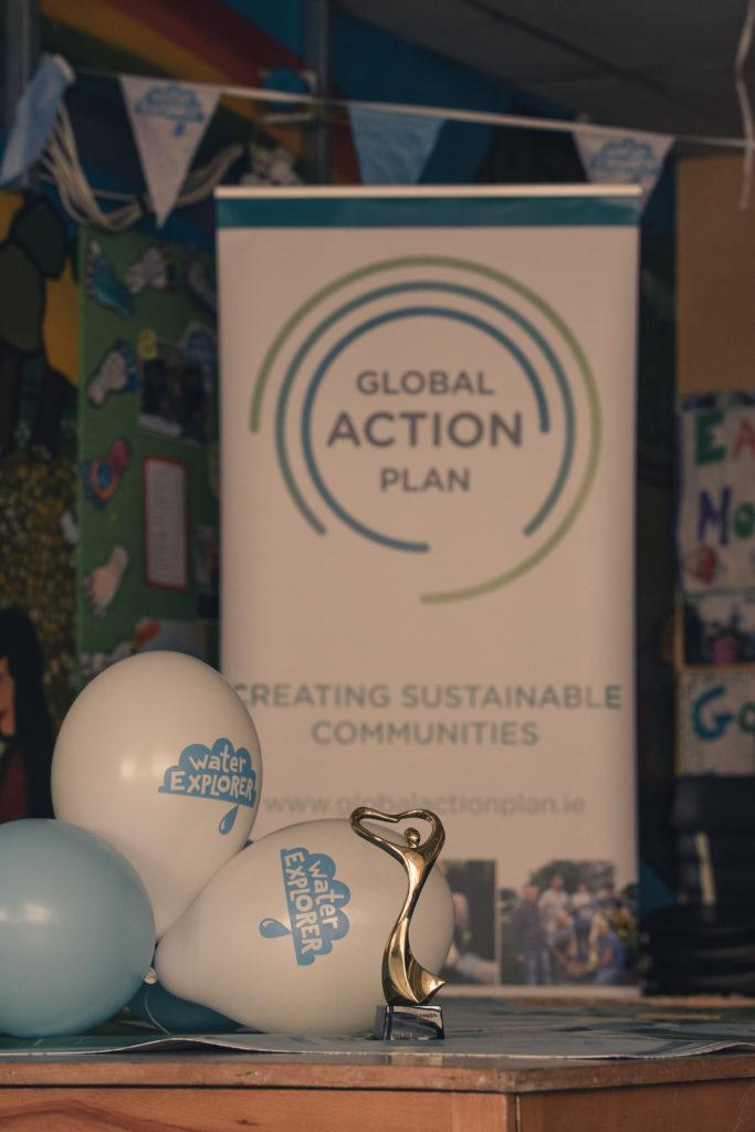 Global Action Plan World Water Day Water Explorer